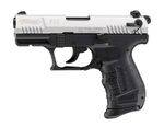 WALTHER P22 NIQUEL