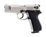 WALTHER P88 COMPACT NIQUEL