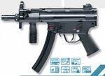 AIRSOFT HK GUN