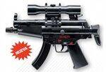 DUAL POWER H&K FUSIL