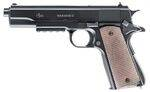 COMBAT ZONE WARRIOR II PISTOL
