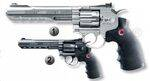 CO2 AIRSOFT REVOLVER