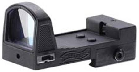 ELECTRIC WALTHER SIGHT