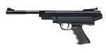 Browning 800 MAG airpistol