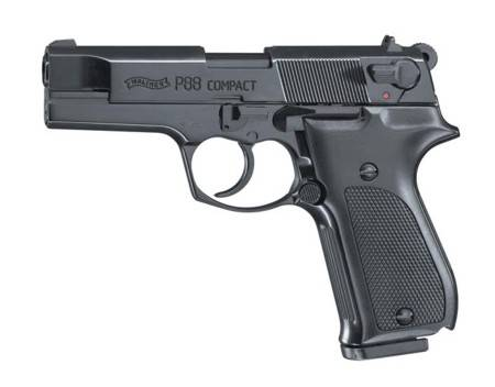 WALTHER P88 COMPACT PAVON