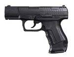 AIRSOFT SPRING WALTHER GUN
