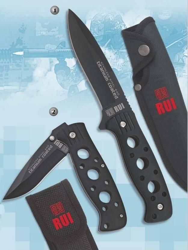 Cuchillos Militares.