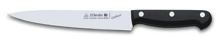 Cuchillos uniblock para pescado 3claveles for Cuchillo pescado