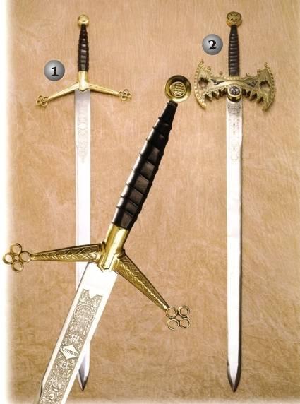 Imagenes De Espadas