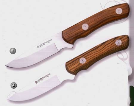 Knife 1200 and knife 1201