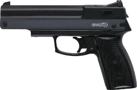 Pistola Gamo AF10. Pistola con sistema de repetición