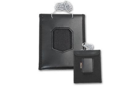 Porta placas Pielcu