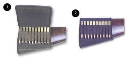 Porta munición 6128 y 507