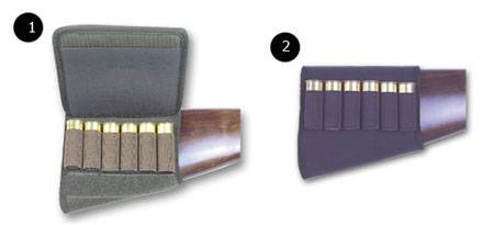Porta munición 6129 y 508