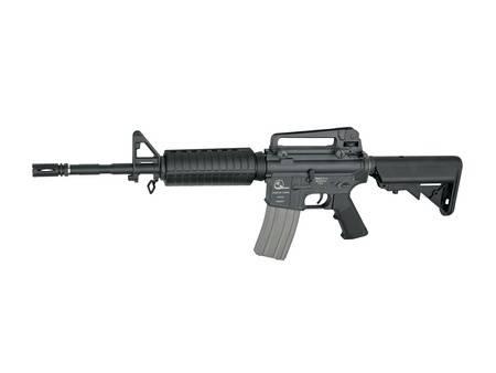 Fusil ARMALITE M15 A4