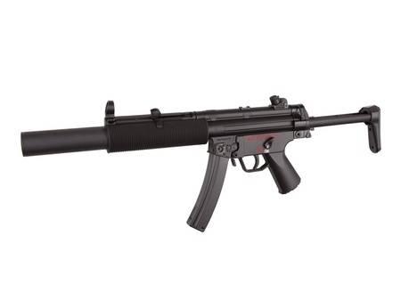 Fusil B&T BT5 SD6