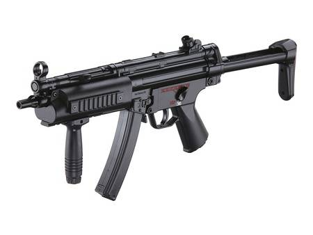 Fusil B&T BT5 A5