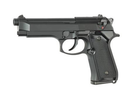 Pistola ASG M9