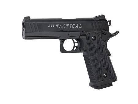 Pistola STI TACTICAL