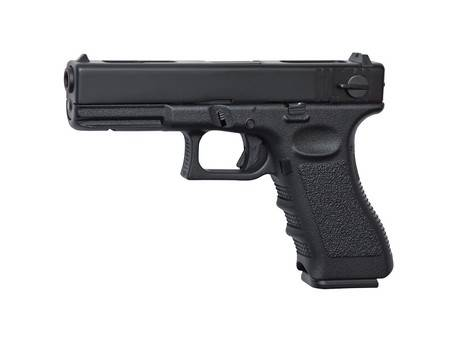 Pistola ASG G18C
