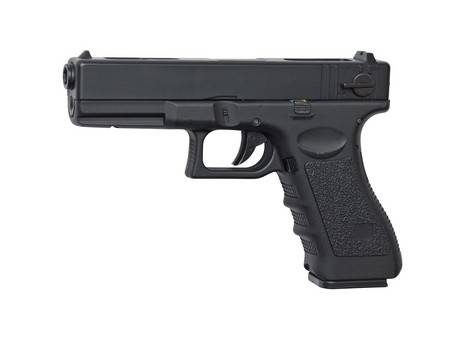 Pistola ASG G18C eléctrica