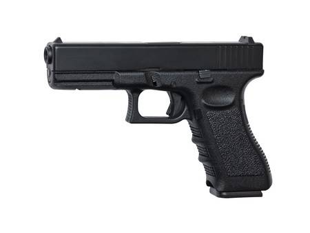 Pistola ASG G17