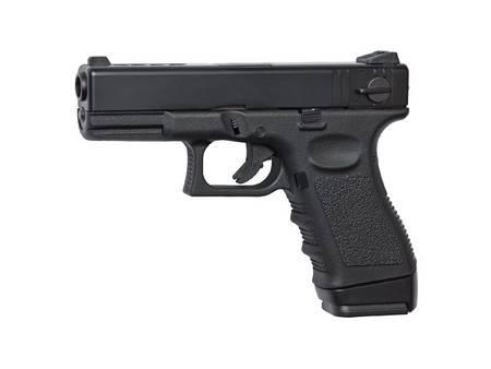 Pistola ASG G23F