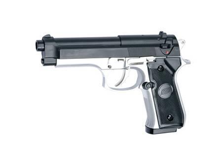Pistola ASG M92F