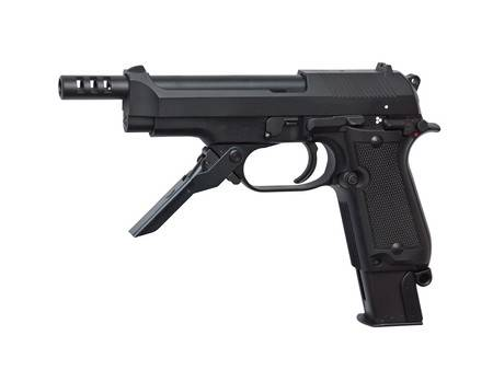 Pistola ASG M93R II