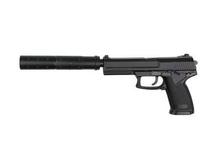 Pistola ASG MK23 Operaciones Especiales