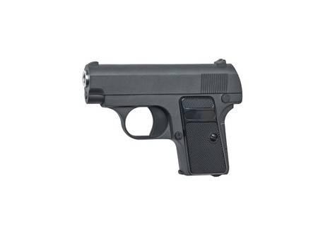 Pistola STI Off Duty