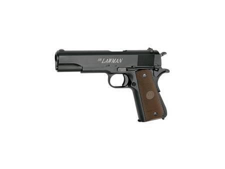 Pistola STI LAWMAN