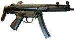 Maintenance of airsoft guns.