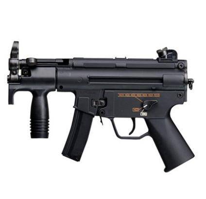 Pistola de aire suave AEG facil de desmontar