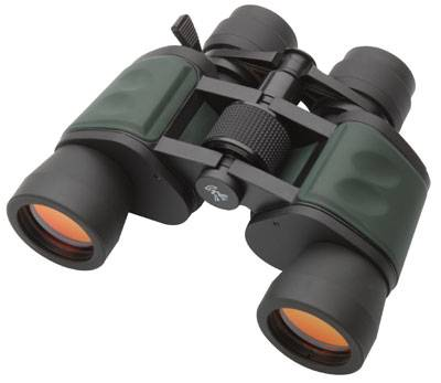 Binoculares Gamo 7-21x40. Posee de 7 a 21 aumentos