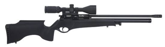 Rifle Gamo de PCP
