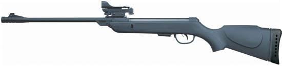 Carabina de aire comprimido Gamo Trooper DP.