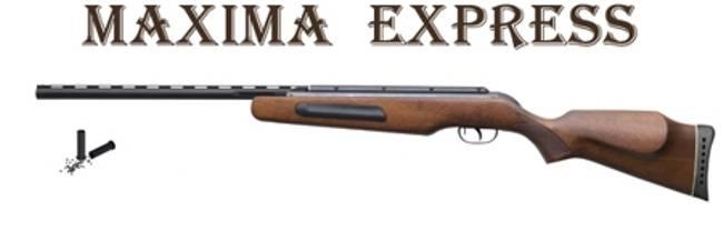 Carabinas de aire comprimido Gamo Maxima Express.