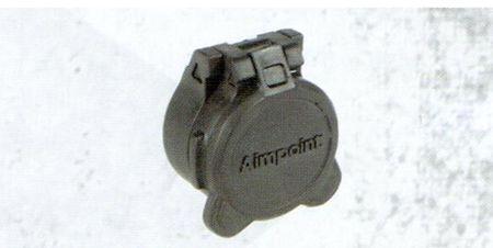 TAPA FRONTAL FLIP-UP AIMPOINT CON FILTRO PARA VISORES AIMPOINT