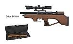 Wood Orion Bull Pup Mini Cometa PCP + Scope airgun pack