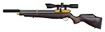 Orion Gold Long Cometa PCP airgun + Scope Pack