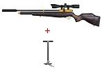 Orion Gold Cometa PCP airgun + Hill MK4 Pump + Scope