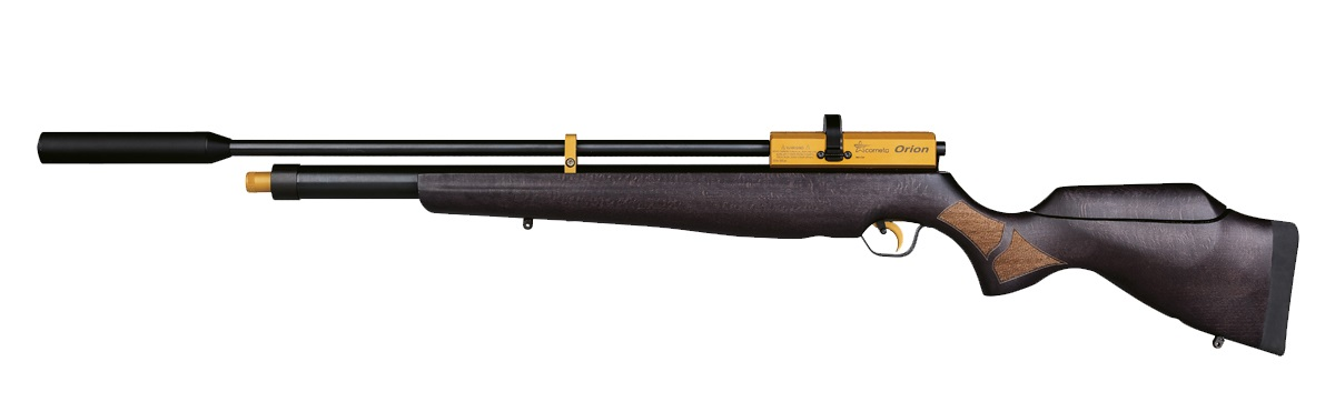 Orion Gold Cometa PCP airgun