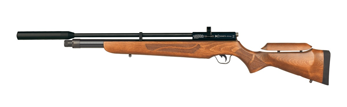 Orion SPR Long Cometa PCP airgun