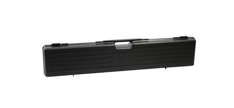 Rigid plastic case for compressed air carbines from Cometa brand