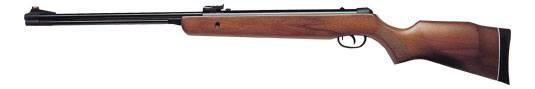 Carabina Gamo CF 30, para tiradores que buscan alta potencia