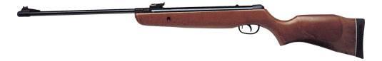 Carabina Gamo Magnum 3000, buen equilibrio de potencia