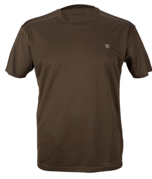 Camiseta Gamo T-tech nido de abeja