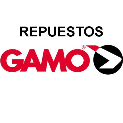 Despieces de los productos Gamo