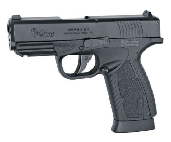 Pack pistola aire comprimido ASG Bersa Thunder Pro